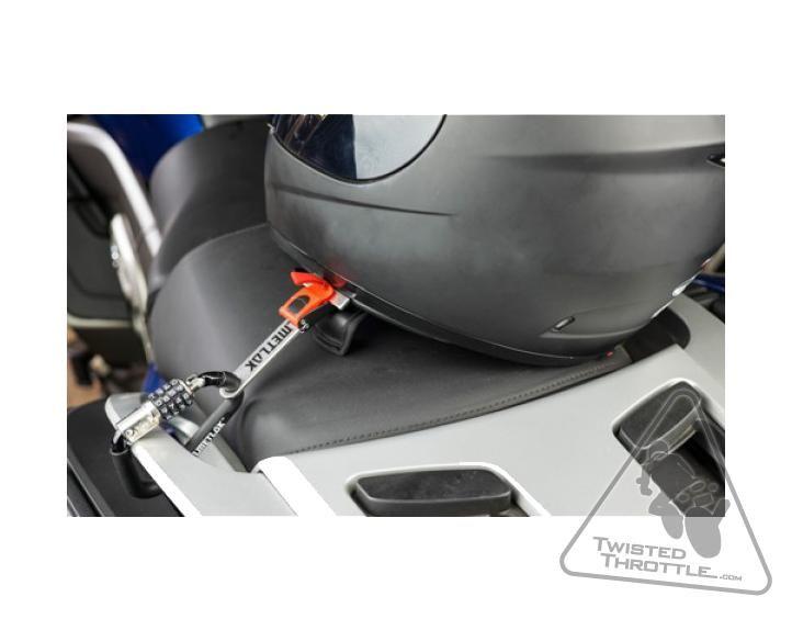 best 20+ motorcycle helmet lock ideas on pinterest | motorcycle