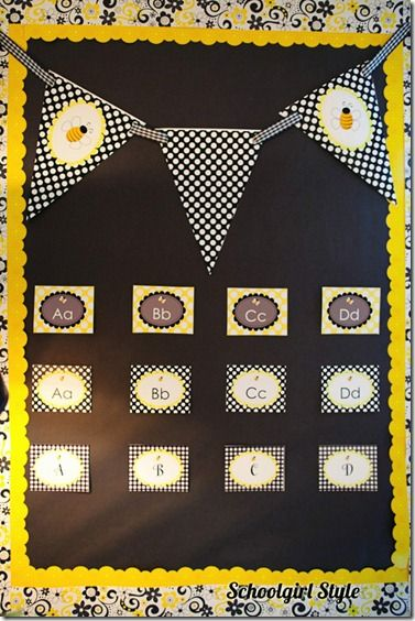 Classroom Theme Ideas Bees ~ Best images about bumble bee classroom on pinterest