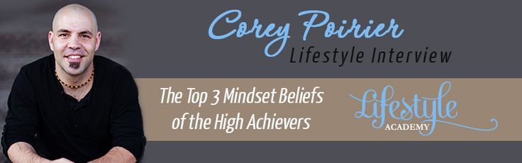 www.LifestyleAcademy.com  ---> Learn the TOP 3 Traits of the High Achievers