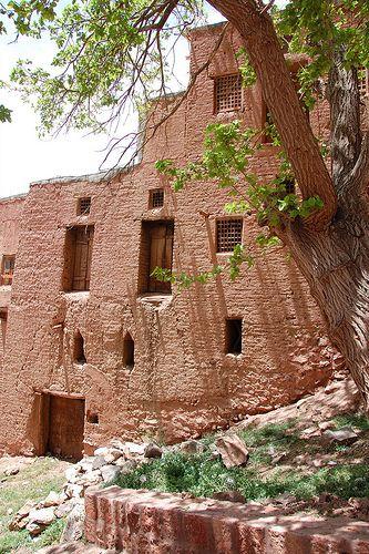 A village...Iran T.Tavakoli.V