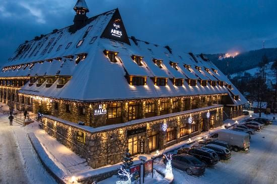 Photos of Aries Hotel & Spa, Zakopane - Hotel Images - TripAdvisor