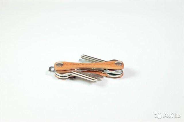 Ключница (органайзер для ключей ) купить в Москве на Avito — Объявления на сайте Avito