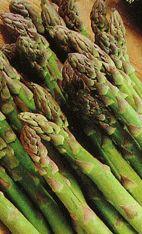 Organic Vegetable Seeds Online - Amaranth to Asparagus