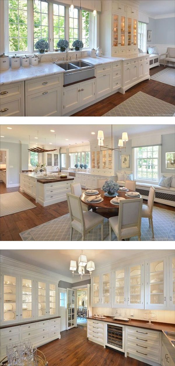 562 best Kitchen lake house images on Pinterest Kitchen, Kitchen - lake house kitchen ideas