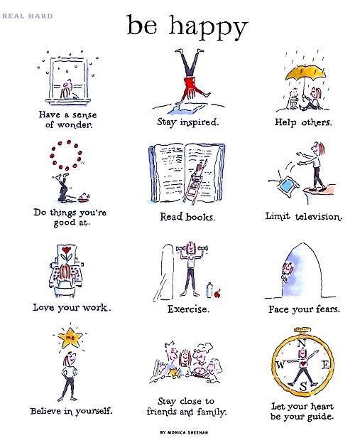 Self care | Positive feelings