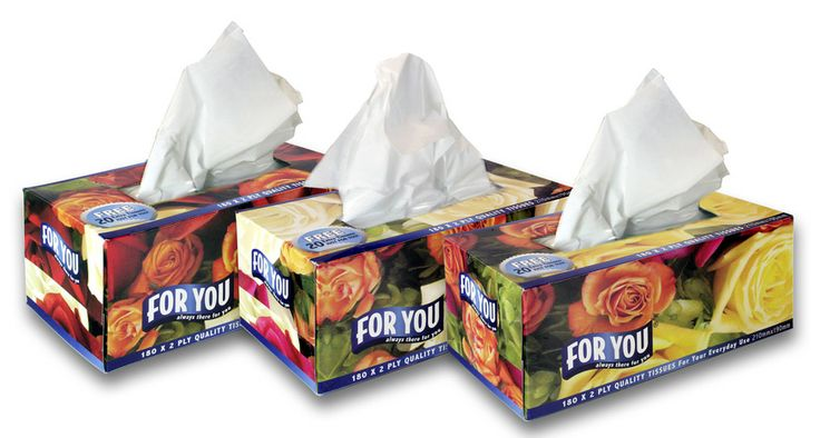 product images tissues