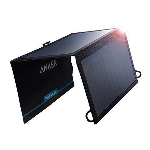 Anker PowerPort Solar Lite (15W 2-Port USB Solar Charger)... https://www.amazon.co.uk/dp/B012VK1I0C/ref=cm_sw_r_pi_dp_x_5KVMybDE3XYCV