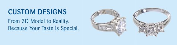 Dallas Diamond Dealer | TX Engagement Ring Retailer | Diamond Treasures Inc