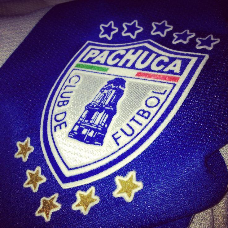 #Tuzos #Pachuca
