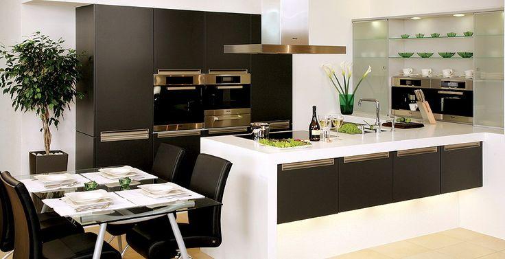 Trend   moderné kuchyne   Fotogaléria   Sykora   Kuchyně nejvyšší kvality