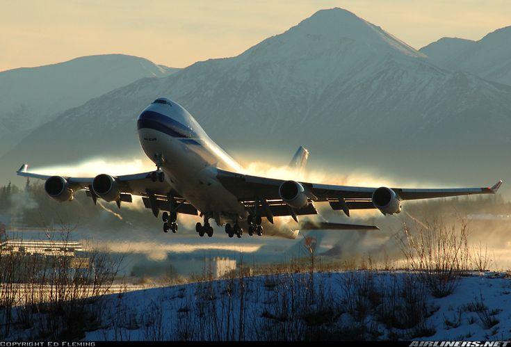 Boeing 747-481F/SCD - Nippon Cargo Airlines - NCA | Aviation Photo #1021937…