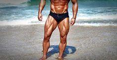 Ejercicios de pierna para el hombre: entrena en casa para conseguir más músculo Trabaja tu tren inferior con esta recopilación de ejercicios para hacer en casa sin necesidad de material para fortalecer tus piernas. Más de una vez te lo han repetido y tú mismo ha sido capaz de verlo: tu tren inferior dista mucho a nivel de tonificación y músculos de los avances que estás consiguiendo en tus pectorales hombros y brazos. Ya es hora de que comiences a trabajar tus piernas! Este entrenamiento