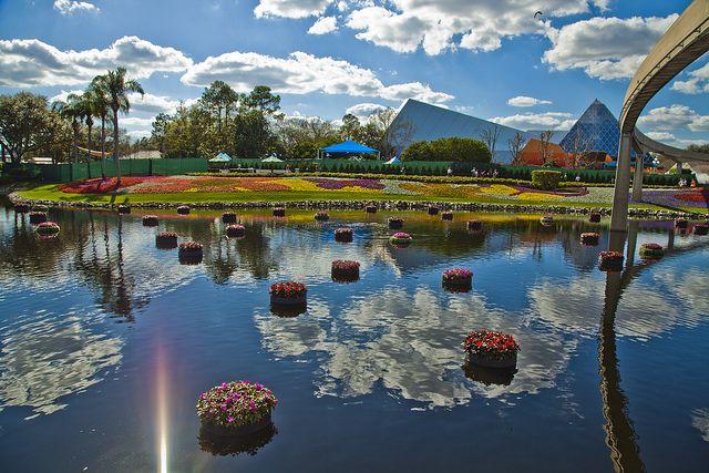 Disneyland blackout dates: May – July 2015