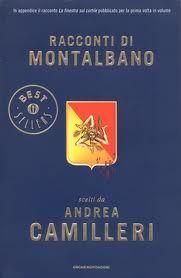 Andrea Camilleri - I racconti del Commissario Montalbano