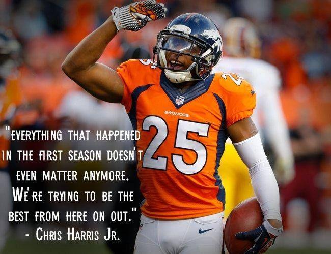 .Chris Harris Jr