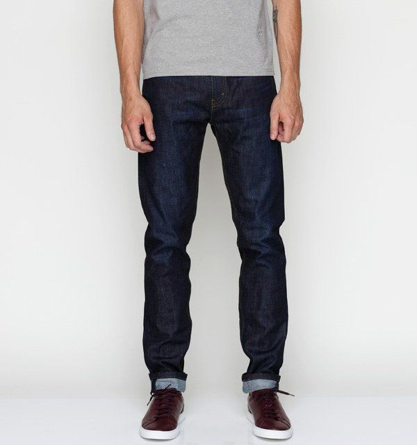 508 Slim Tapered Jeans by Levi's