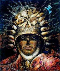 Armando Villegas #pintor #arte