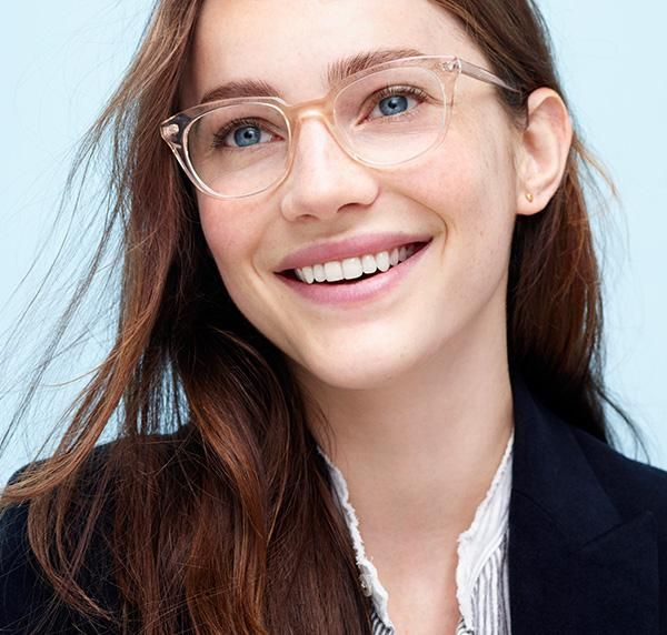 Winter 2015 | Warby Parker