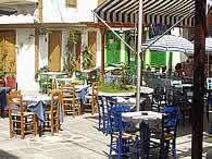 Muses Taverna - Votsalakia / Samos Greece