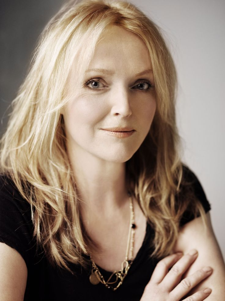 Miranda Richardson (1958) Richardson is best known for her TV and movie roles in Blackadder II, Dance with a Stranger, Empire of the Sun, Absolutely Fabulous, The Hours, Sleepy Hollow, The Crying Game, and Harry Potter.