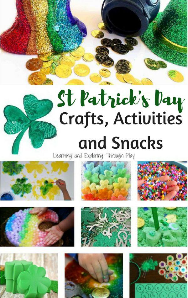 308 best St. Patrick'-s Day images on Pinterest | St patricks day ...