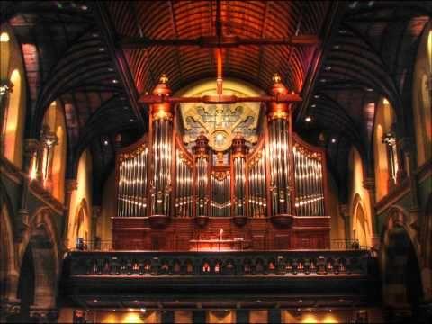 "Organ 67 - ""Fall of an Empire"" - Intense Powerful Organ Music"