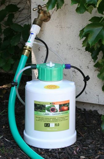 Drip Depot S Drip Irrigation Blog Fertigation Made Simple
