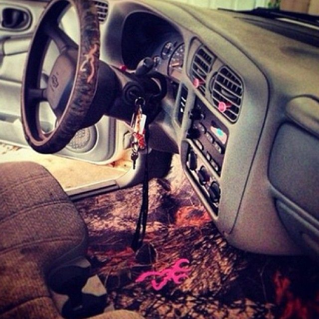 Browning I Want The Floor Board Of My Scout To Look Like