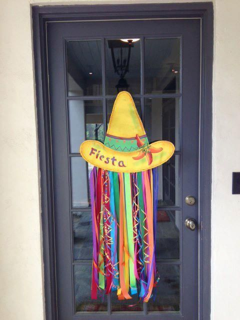 #SanAntonio: The countdown is on! 8 days till the start of Fiesta San Antonio 2013! Our friends at Show Me Decorating have a great DIY (you know I love DIY) blog for Fiesta decorating.  http://showmedecorating.com/blogs/news https://www.facebook.com/royaltyeventparties https://www.facebook.com/FiestaSA?group_id=0 https://www.facebook.com/ShowMeDecorating?group_id=0   Be inspired today!