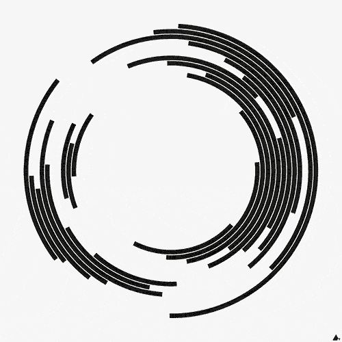Circle Design Art : Best ideas about circle graphic design on pinterest