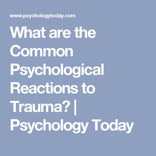 the psychological reactions caused by relaxation Life can be a daily struggle seizures happen anytime / anywhere feels like a constant state of alert / hyperarousal affects loved ones (family, partners, children, parents, friends, etc.