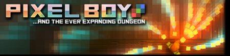 Fulls Software Download: Pixel Boy and the Ever Expanding Dungeon v1.07-NoG...