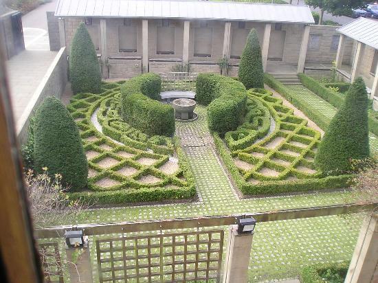 111 best Formal Garden Design images on Pinterest Formal gardens