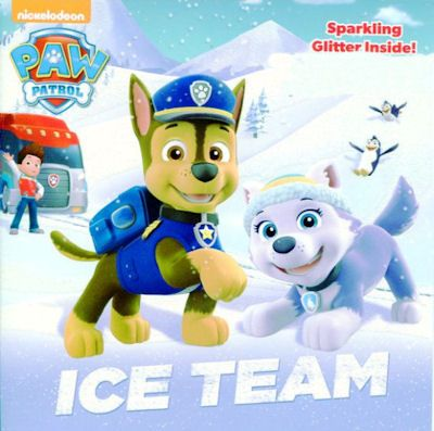 Paw Patrol: Ice Team (15)