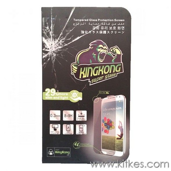 Kingkong Tempered Glass HTC Desire 816 - Rp 140.000 - kitkes.com