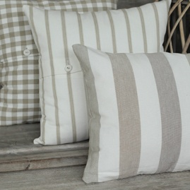 NATURAL toss cushions at Biggie Best online.