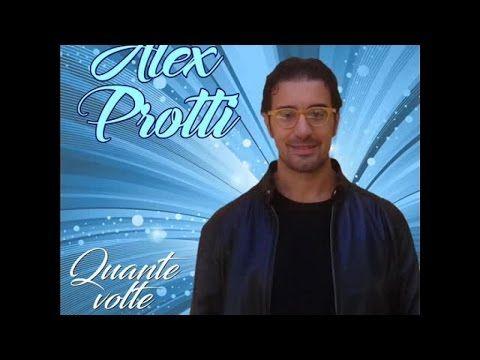 Alex Protti - Dove sei