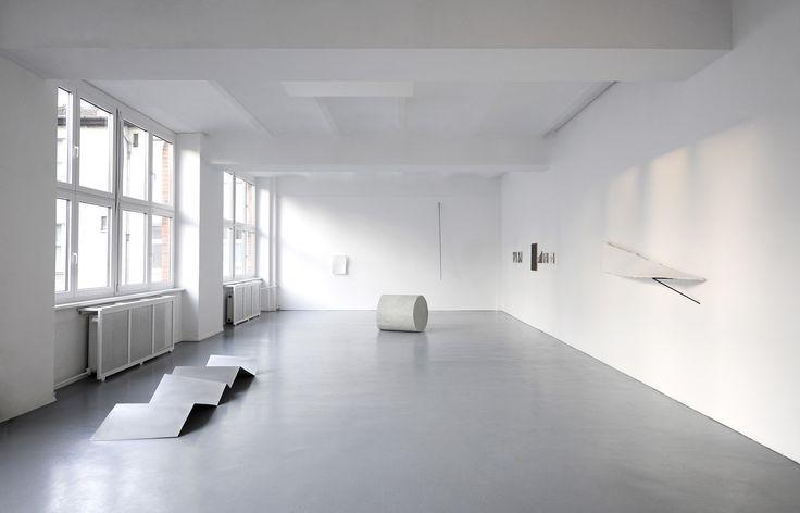 Valerie Krause   Immaterial - 2013, Galerie Rolando Anselmi, Berlin