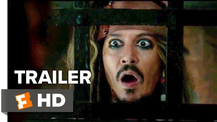Young Johnny Depp? Interesting... Pirates of the Caribbean: Dead Men Tell No Tales Trailer #1 (2017) | Mov...  #PiratesoftheCaribbeanDeadMenTellNoTales #JohnnyDepp