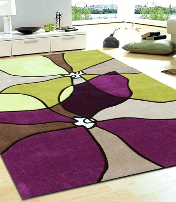 Modern Floor Rugs