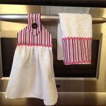 Мобильный LiveInternet Шьем сами кухонное полотенце | Марриэтта - Вдохновлялочка  Марриэтты |