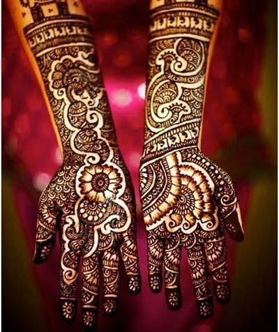 10 Stunning Mehndi Designs For Arms https://www.etsy.com/listing/160279887/long-distance-friendship-wedding-gift?ref=shop_home_feat