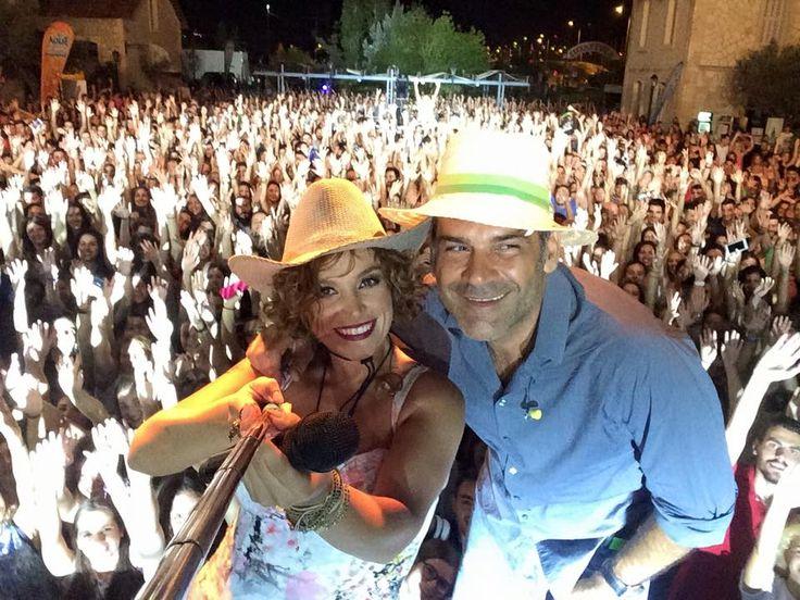 Πάτρα, 9/9/2015 #eleonorazouganeli #eleonorazouganelh #zouganeli #zouganelh #zoyganeli #zoyganelh #kalokairi2015 #summer #tour #2015 #greece #elews #elewsofficial #elewsofficialfanclub #fanclub