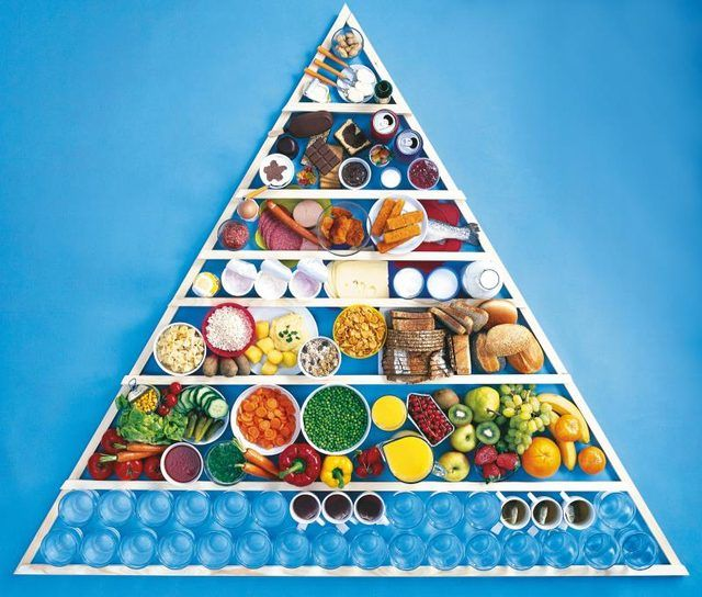 Zone Diet: Guide to Food Blocks                                                                                                                                                                                 More