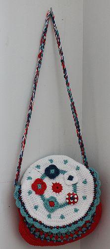 Bolso de niña, girl purse