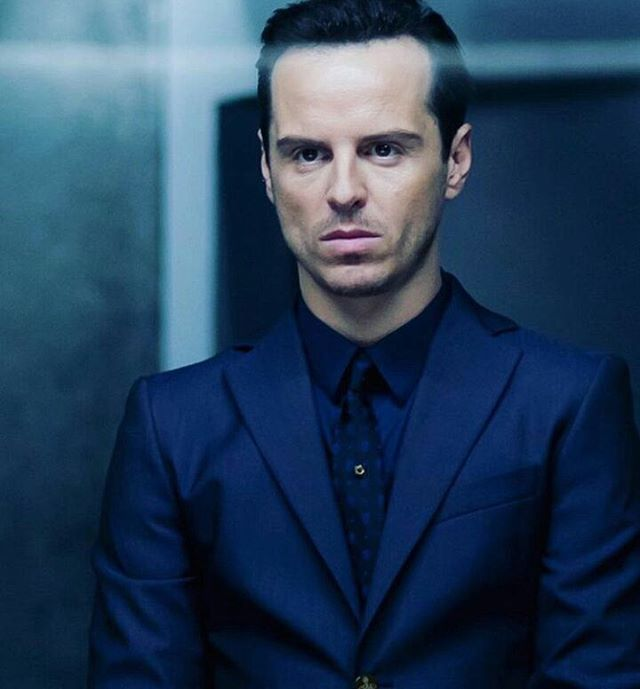 Watch Lucifer Season 4 Gomovies: James Moriarty, Jim