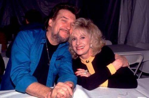 https://flic.kr/p/21xRRAX   Tammy Wynette and Waylon Jennings