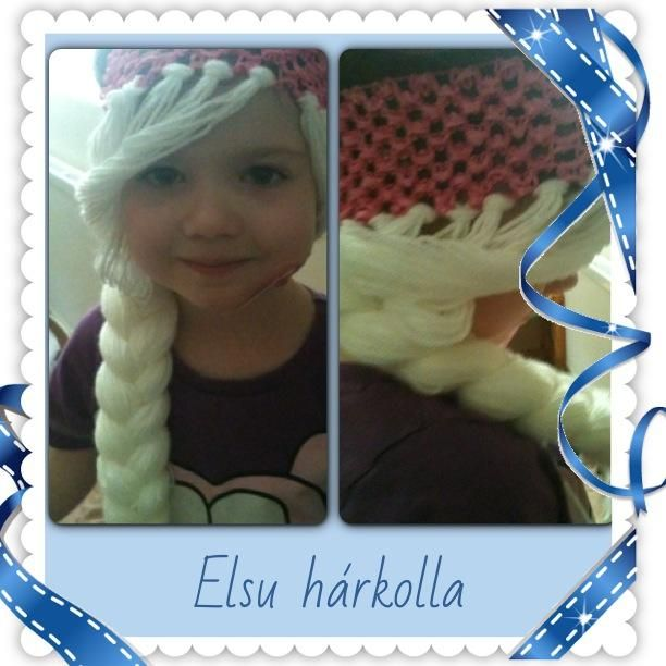 Diy Crochet Wig Cap