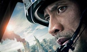 (2nd May 2015) REACTING TO THE NEWS: After the earthquake in Nepal, the marketing campaign for The Rock's new movie about the San Andreas fault is getting tweaked – but that's nothing new for the film industry.