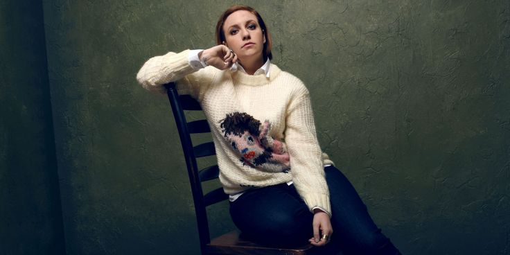 Lena Dunham: Why Are Women on Meds Depicted as 'Out-of-Control'?